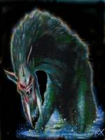 The utah ufo hunters creatures beast copyright 2003 2005 drx freerunsca Gallery