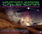 2006 Utah UFO Artistic Landscapes by drX abductions