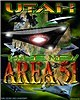 Utah The New Area 51 - 2005 SPECIAL EDITION! Large Poster 23 x 35